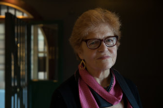 Deborah Lipstadt, the author of Antisemitism: Here and Now, is speaking in Sydney.