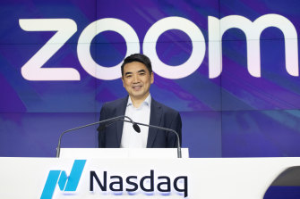 Zoom CEO Eric Yuan tweeted that people shouldn't have privacy concerns using the group communication app.