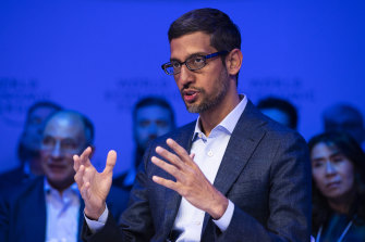 Google CEO Sundar Pichai's meeting with Prime Minister Scott Morrison was considered constructive, but the deals on the table with publishers still show Google's intention in market.