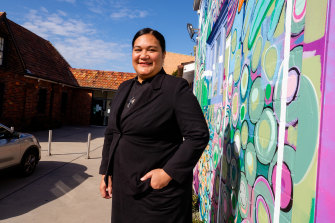 Reverend Faaimata (Mata) Havea Hilia Hiliau has been elected to be the next Moderator of the Uniting Church NSW/ACT.