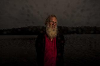 Bruce Pascoe's Aboriginal heritage has been under intense scrutiny.