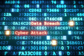 A growing number of companies are reporting cyber attacks.