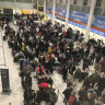 London's Gatwick airport shut by 'deliberate' drone raid amid holiday rush