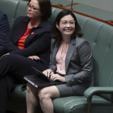 Labor employment services spokeswoman Terri Butler.