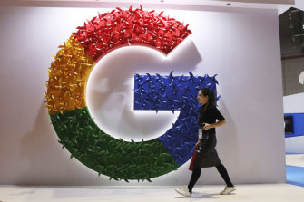 Never-Googlers take the ultimate step to guard their data