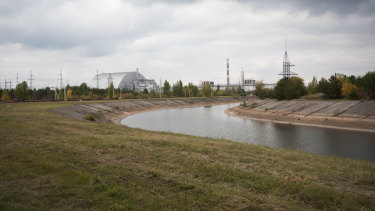 Chernobyl's new safe confinement, designed by French company Novarka, is capable of containing the radioactive fuel found inside the reactor for another one hundred years.