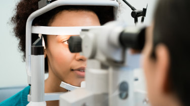 How often should you have an eye test?