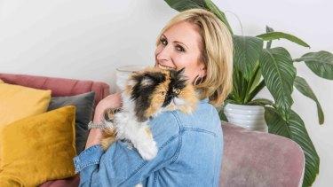 Anneke van den Broek, Founder and CEO, Rufus & Coco