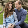 The 'seesaw' secret to William and Kate's carefully balanced marriage