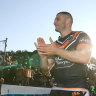 'You're in, kid': The incredible story of Robbie Farah's last game