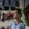 Danish twist emerges to Sydney FC star's looming switch to K-League