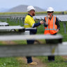 Government's solar farm safety laws still 'invalid'