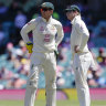 'I would support him': Paine endorses Smith to return as Test captain