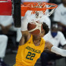 Boomers double down on US win with Nigeria annihilation