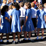 Almost one in 10 Queensland primary school classrooms are overcrowded