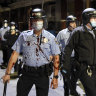 Philadelphia sets city-wide curfew amid violent protests