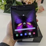 Samsung's $3000 folding phone to hit Australia next week