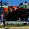 'Enormous hurdle': Sydney's Port Botany operator to keep container monopoly for 50 years