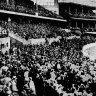 Flashback: 90 years on, Bradman's first Test century
