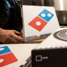 Domino's eyes hundreds of new stores as global sales soar