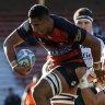Norths break the Rat run to end Warringah's winning streak
