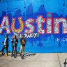 Austin officials cancel South by Southwest festival due to coronavirus