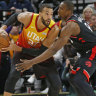 No positive coronavirus tests for Toronto Raptors so far