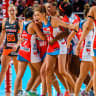 Swift rewards for tight-knit team