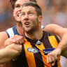James Frawley has hamstring tightness and likely to miss JLT opener