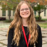 Young WA activist Bella Burgemeister is passionate about climate change.