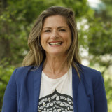 Julia Zemiro will be part of the women's march.