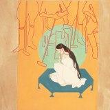 Nusra Latif Qureshi, Justified behavioural sketch 2002, gouache and ink on wasli paper. Collection of Queensland Art Gallery | Gallery of Modern Art. © Nusra Latif Qureshi