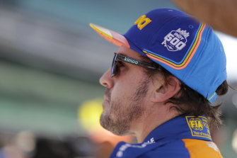Fernando Alonso is reportedly set for a return to Formula One.