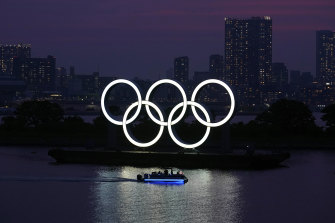 Other Olympic Games are at risk if Tokyo does not go ahead next year.