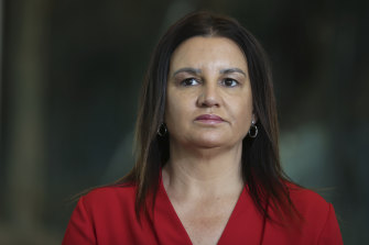 Senator Jacqui Lambie says alcohol and substance abuse issues are rife among veterans and the system is failing them at every turn.