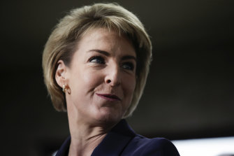 Federal Employment and Skills Minister Michaelia Cash said the government was committed to reforming the VET system.