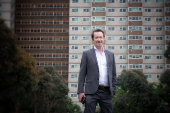 Stephen Jolly was the only candidate to  clear the quota to be elected without preferences in Yarra.