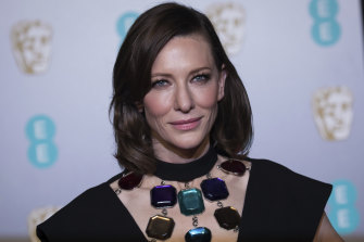 Cate Blanchett has co-created and will play a role in the new drama series Stateless, which focuses on immigration detention in Australia.