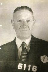 Police Star for a Geelong bombing victim, 83 years on