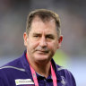 AFL 2019 LIVE: 'The ride is worth the fall': Ross Lyon philosophical on exit