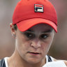 Ash Barty needs to find her groove in Adelaide in final Open hit-out