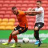 City roar home to ruin Brisbane's back-to-back hopes