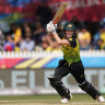 Women's Twenty20 World Cup: Australia make semi-final but at a cost after Perry injured
