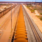 Oakajee has long been touted as opening up a new iron ore province in WA.
