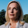 Senate inquiry calls for PM to apologise to Christine Holgate and Aus Post chair to resign