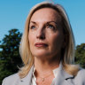 Christine Holgate takes $1 million payout from Aus Post but no apology