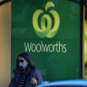 Woolworths prepares for 'new phase' of COVID as sales return to normal