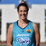 Southside Flyers scrambling to pull squad together for WNBL debut