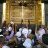 Two million people, 300 escalators, one holy mission. What is the Haj?