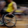 Wheelchair basketball faces expulsion from Tokyo Paralympics